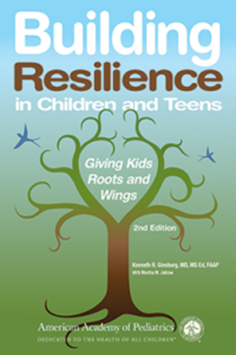 Building Resilience in Children & Teens