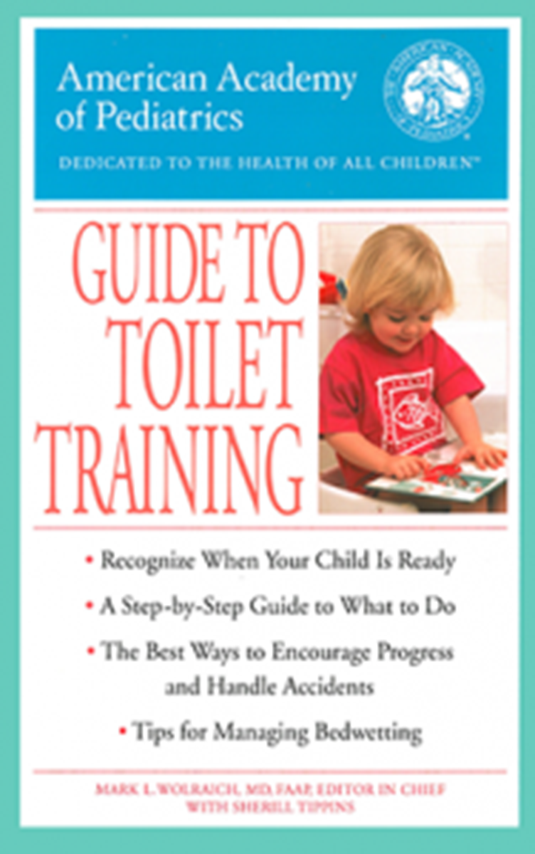 Guide to Toilet Trainging