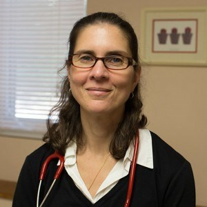 Doctor Stephanie Peduto, MD