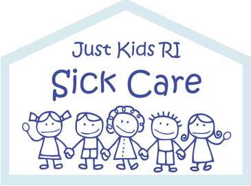 Just Kids RI Sick Care - logo